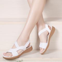 平底防滑孕妇鞋
