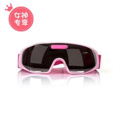 正品倍轻松眼部按摩器iSee100护眼仪眼睛按摩保护视力节日送礼