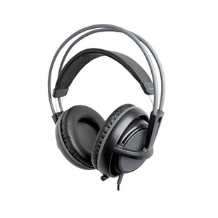 steelseries/赛睿 Siberia v2 Full-sizeHeadset PS3头戴游戏耳机