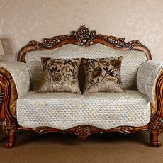 欧式抱枕高档布艺沙发大靠垫椅子靠垫套床头抱枕套