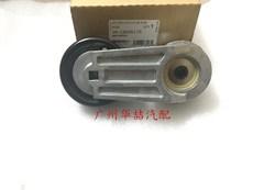 新君威新君越陆尊GL8S迈锐宝2.0/2.4发电机皮带涨紧轮 原厂正品