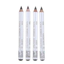 日本Shiseido/资生堂原装六角眉笔 防水防汗不脱色初学者四色可选