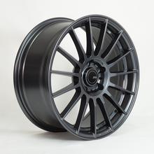 斯巴鲁雪弗兰日产适用 YA901 轮毂 18寸 ARTKA改装 旋压轮圈