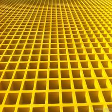 玻璃钢格栅板洗车房4s店漏水篦子地格栅玻璃钢排水沟地沟格栅盖板