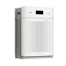 亚都空气净化器KJG480-P4D家用除甲醛除烟尘除PM2.5双滤芯新国标