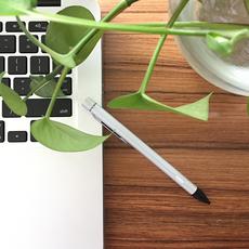 超细精准绘画iPad/air2小米苹果安卓手机平板主动式电容笔手写笔