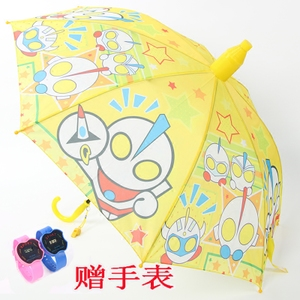 class=h>男 /span>幼儿园宝宝卡通伞3-9岁 span class=h>雨伞 /span>