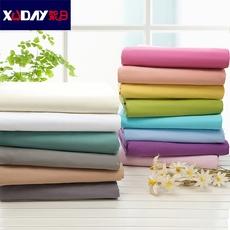 纯棉床笠单件1.8m床套全棉纯色床罩床垫套席梦思保护套1.5防尘罩