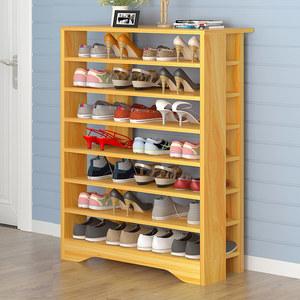 <span class=H>鞋柜</span>家用放在家门口个性创意时尚省空间懒角落宿舍鞋架学生可拆卸