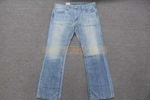 现货levis李维斯527<span class=H>男</span>士低腰修身<span class=H>靴</span><span class=H>型</span><span class=H>裤</span>微喇<span class=H>裤</span>0391 0382