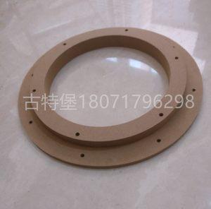 膜<span class=H>喇叭</span>垫圈支架底座定制纤维板中纤板A柱中高密度板材雕刻加工