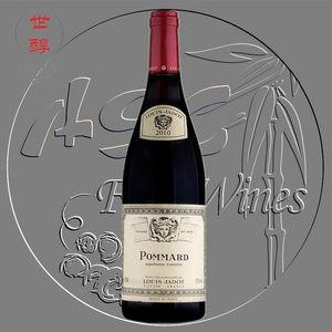 <span class=H>路易亚都</span> <span class=H>勃艮第</span>  波玛村 干红葡萄酒 法国进口/ASC