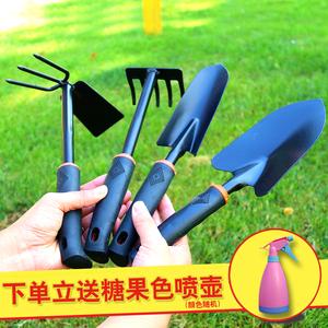 种花<span class=H>工具</span>家用种花小铲子园艺<span class=H>工具</span>套装小铁铲种菜多肉加厚不锈钢锄