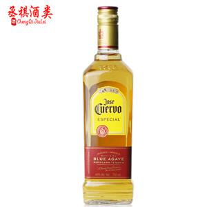 墨西哥豪帅金快活<span class=H>龙舌兰</span>酒 Jose Cuervo Gold750ml 特基拉TEQUILA