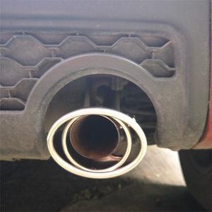 名爵MG3<span class=H>排气管</span>尾节嘴改装尾喉专用不锈钢排气筒装饰配件汽车用品