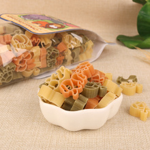 Dale DALLA COSTA Animal Shape Spaghetti for Children and Babies Nutritional Noodles Macaroni Imported from Italy