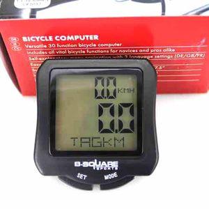 西格玛旗下B-SQLARE防水夜光自行车<span class=H>码表</span>山地车骑行<span class=H>码表</span>装备配件
