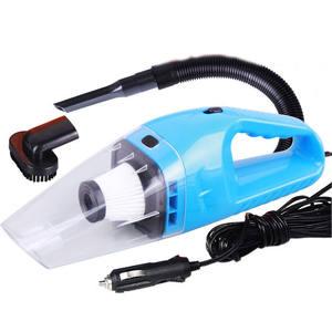 汽车充气吸尘<span class=H>一体机</span>测压车用车载两用吸尘器充气打气泵两用洗车和