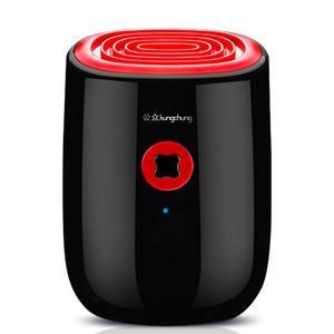 迷你除湿器小型家用抽湿机地下室<span class=H>除湿机</span>卧室去湿机空气吸潮机-1
