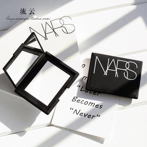 一键磨皮|美国 NARS裸光蜜<span class=H>粉饼</span>定妆控油散粉持久透明裸妆遮瑕7G
