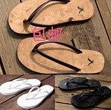 美国老鹰情侣拖鞋日系韩版男女人字拖潮流拖型男沙滩凉拖鞋包邮