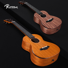 Rosen Lucent K13 hand guard veneer, the korklie girl, beginner child, the Ukrainian Lilly little guitar.