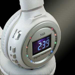 ZEALOT/狂热者 N65无线蓝牙<span class=H>耳机</span>头戴式男女重低音电脑手机耳麦 通用跑步插卡<span class=H>MP3</span>播放器音乐<span class=H>耳机</span>双耳超长待机