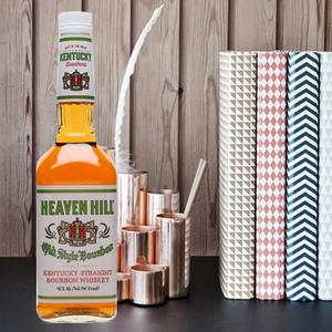 爱汶山波本<span class=H>威士忌</span> HEAVEN HILL BOURBON WHISKEY 美国洋酒 750ml