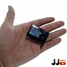 Mini Camera HD Camera Mini Digital DV Card Video Monitor Wireless Camera Gift