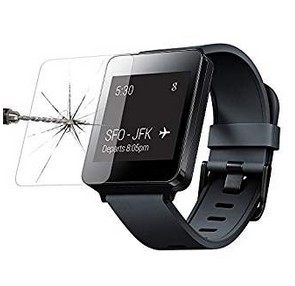 9H Tempered Glass for LG Watch W100镜面保护<span class=H>膜</span>玻璃<span class=H>膜</span>贴<span class=H>膜</span>
