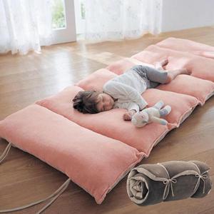 办公室午睡神器出口便携式<span class=H>午休床</span>办公室折叠午睡垫日式床垫大号