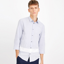 Jack Jones Jack Jones New Seven-Sleeve Shirt E218231508