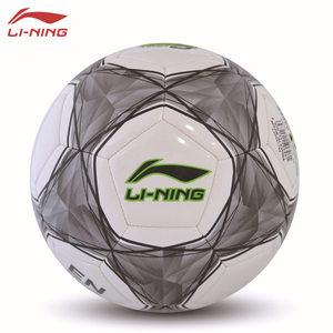 李宁tpu<span class=H>足球</span> 橡胶缠纱球胆 4号5号迷你football 体育用品