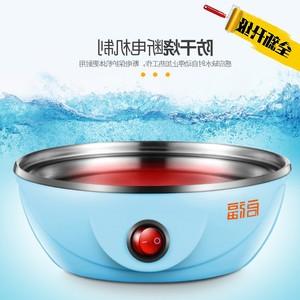 Midea/美的厨房小家电家用电器创意智能全套<span class=H>蒸蛋器</span>煮蛋机锅多功能