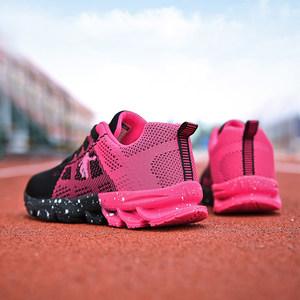 乔丹女鞋跑步鞋2019夏季新款跑鞋轻便网面透气运动夏季休闲<span class=H>旅游鞋</span>