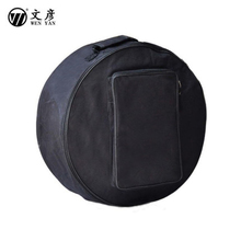 Man Yan Xiaojun Drum Bag Army Drum Bag Big Drum Bag 13/14 inch Universal Shoulder Oxford Drum Set Instrument Accessories