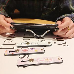 隐形指环支架贴 适用于<span class=H>手机</span>及各种平面苹果iphone<span class=H>手机</span>壳 <span class=H>手机</span>配件