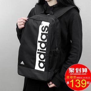 Adidas阿迪达斯<span class=H>男包</span>女包大容量学生书包运动包旅行背包双肩包潮包