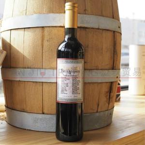 洋酒美国进口Ransom Sweet Vermouth赎金红甜味美思威末思威末酒