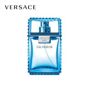【官方正品】Versace/范思哲绅情男士<span class=H>香水</span> 30/50/100ml 云淡风轻