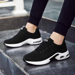 2018冬季新款防臭透气<span class=H>休</span>闲运动鞋<span class=H>男鞋</span>子男士跑步潮鞋百搭球鞋棉鞋