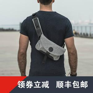 澳洲Alpaka air-Sling pro二代多功能防盗防割包单肩包防水斜跨包