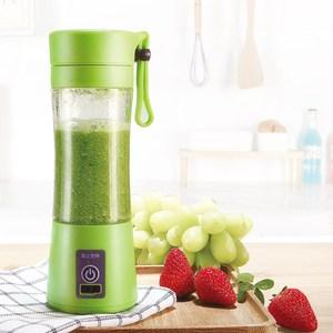 多功能便携式鲜榨果汁机迷你电动家用炸窄扎珍汁杯小家电厨房电器