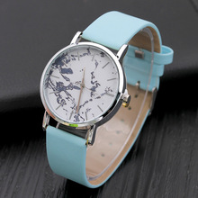 Watch girl student simple and versatile personality creative candy color jelly table student fashion quartz watch