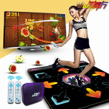 Full Dance Walk Wireless Hand Dancing, Foot Dancing, Blanket Dancing, Single Television, Computer Dual-purpose Household Sensory Dancing Machine