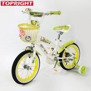 <span class=H>途锐达</span>自行车儿童女3岁宝宝脚踏车2岁4岁6岁12至16寸18寸单车童车