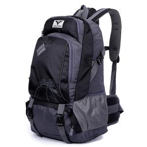 2018新大包大号大容量韩版潮个性短途旅行包手提袋帆布<span class=H>背包</span>双肩包
