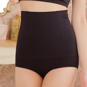 女士产后收腹裤高腰提臀收胃束身裤调整型护腰美体内裤软骨平角