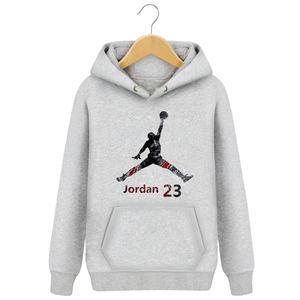秋冬新款NBA乔丹詹姆斯科比<span class=H>艾弗森</span>罗斯加绒连帽<span class=H>卫衣</span> 男式<span class=H>外套</span>男