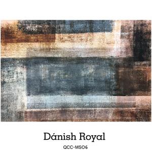 客厅<span class=H>地毯</span>茶几垫Roya土耳其北欧简约抽象风格卧室床边毯长方形家用